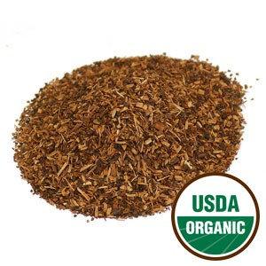 Tea: Honeybush Rooibos Tea-Organic 1 Oz.