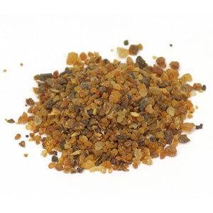 Herb: Myrrh Gum - Organic - 1 Oz.