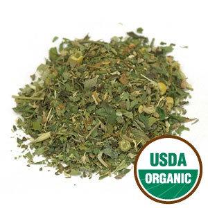 Tea: Relaxing Herbal Tea - Organic -1 Oz.