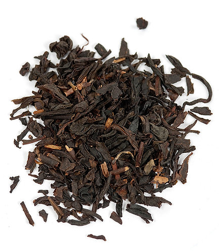 Tea: Blackberry Black Tea-Organic 1 Oz.