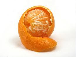 MANDARIN  (Citrus deliciosa)