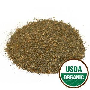Tea: Chai Green Tea - Organic - 1 Oz.