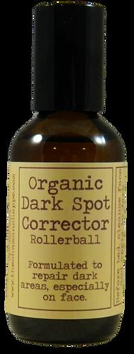Dark Spot Corrector - Organic (Hyperpigmentation)