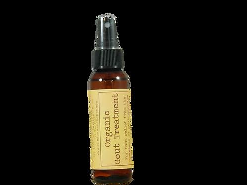Gout Treatment - Organic