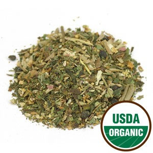 Tea: Stay Well Herbal Tea - Organic -1 Oz.
