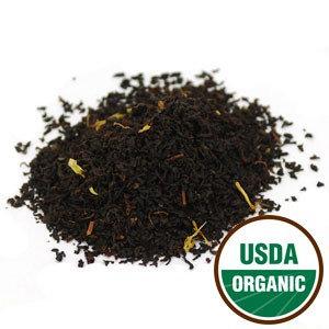 Tea: Mango Ceylon Black Tea-Organic 1 Oz.