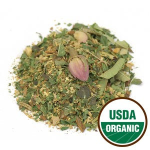 Tea: Selah Herbal - Organic - 1 Oz.
