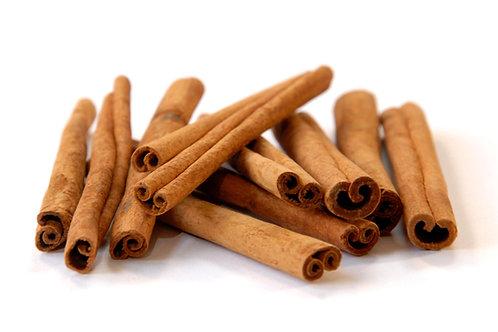 CINNAMON BARK (Cinnamomum zeylanicum)