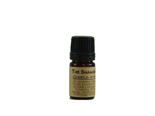 Shield of the Shaman - Organic Blend