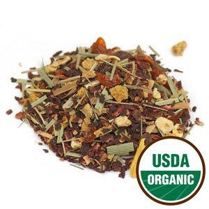 Tea: Hibiscus Heaven - Organic - 1 Oz.