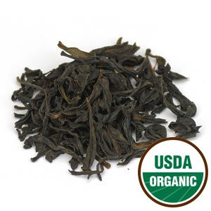Tea: Oolong Tea-Organic 1 Oz.