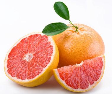 GRAPEFRUIT, Pink (Citrus paradisi)