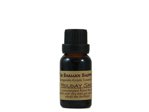 Holiday Spice - Organic Blend