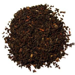 Tea: Orange Spice Black Tea-Organic 1 Oz.