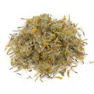 Herb: Arnica Flowers - Organic - 1 Oz.