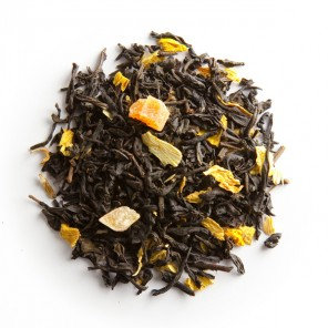 Tea: Passion Fruit Black Tea-Organic 1 Oz.