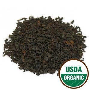 Tea: Earl Grey Black Tea-Organic 1 Oz.