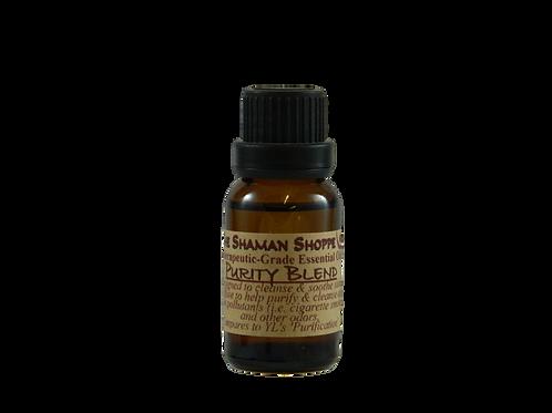 Purity - Organic Blend