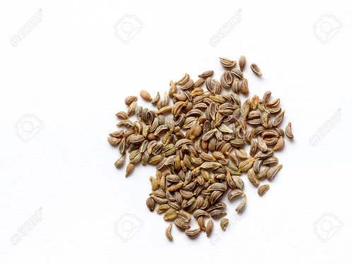 PARSLEY SEED (Petroselinum sativum)