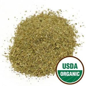 Tea: Yerba Mate' Tea - Organic -1 Oz.