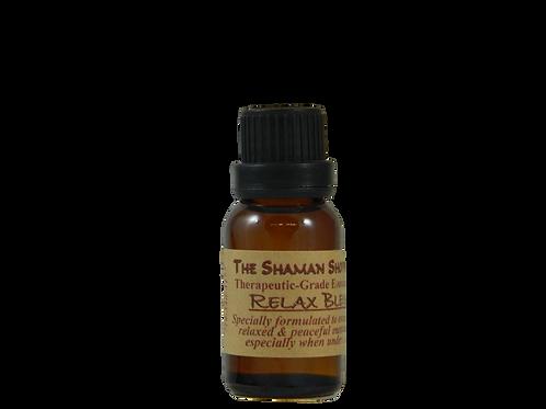 Relax! - Organic Blend