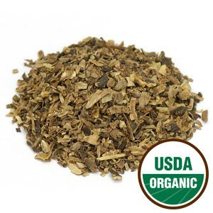 Herb: Black Cohosh Root - Organic - 1 Oz.