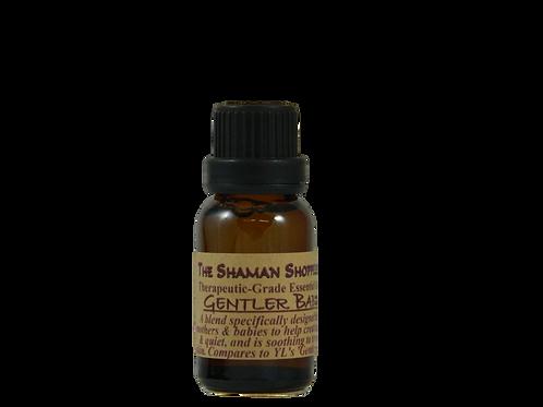 Gentler Baby - Organic Blend