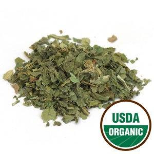 Herb: Wild Lettuce Leaf - Organic - 1 Oz.
