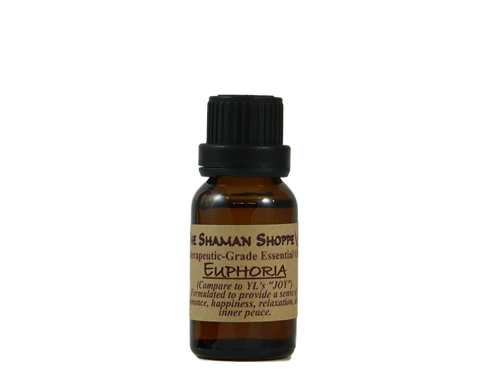 Euphoria - Organic Blend