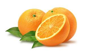 ORANGE, WILD (Citrus sinensis)