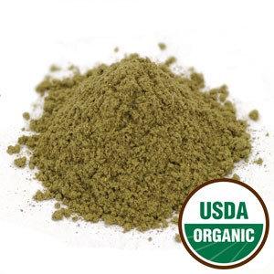 Herb: Sage Leaf Powder - Organic - 1 Oz.