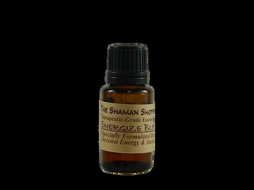 Energize - Organic Blend