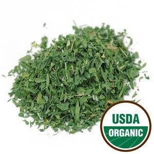 Herb: Alfalfa Leaf - Organic - 1 Oz.