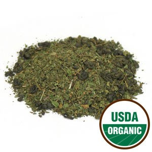 Tea: Moroccan Mint Green Tea - Organic - 1 Oz.