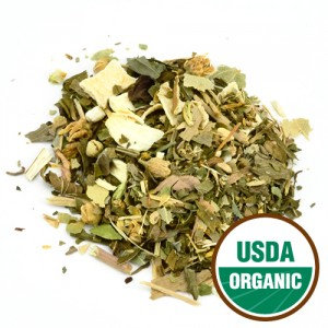 Tea: Circulation - Organic - 1 Oz.