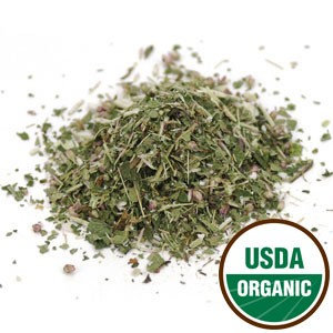 Herb: Queen of the Meadow - Organic - 1 Oz.