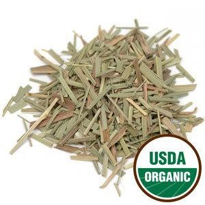Herb: Lemongrass - Organic - 1 Oz.