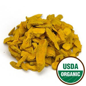 Herb: Turmeric Powder  - Organic - 1 Oz.