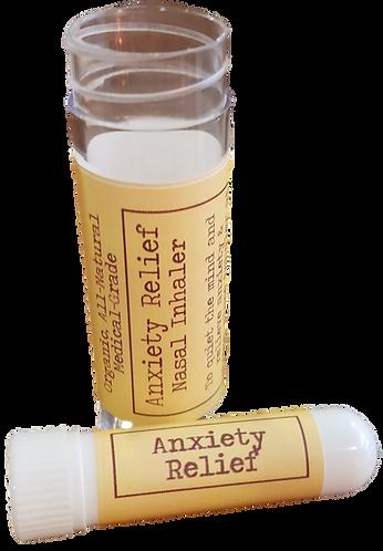 Anxiety Relief Nasal Inhaler