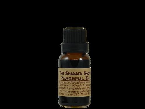 Peaceful Bliss - Organic Blend