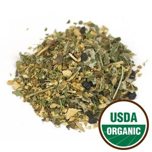 Tea: Sniffle Herbal - Organic - 1 Oz.