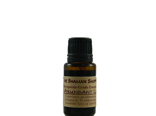 Abundant Life - Organic Blend