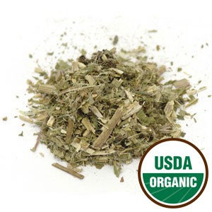 Herb: Blessed Thistle - Organic - 1 Oz.