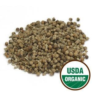 Herb: Chaste Berries - Organic - 1 Oz.