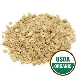 Herb: Ginger Root - Organic - 1 Oz.