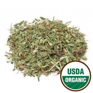 Herb: Echinacea - Organic - 1 Oz.