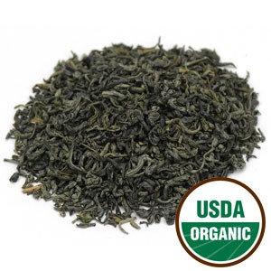 Tea: Chumnee Green - Organic - 1 Oz.