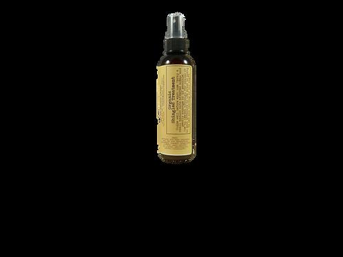 Shingles Relief Spray - Licorice Root & Ravensara~ Organic