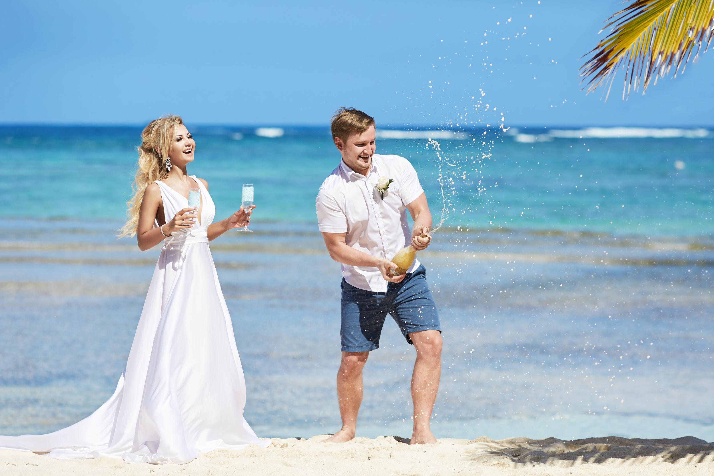 Alexey & Svetlana
