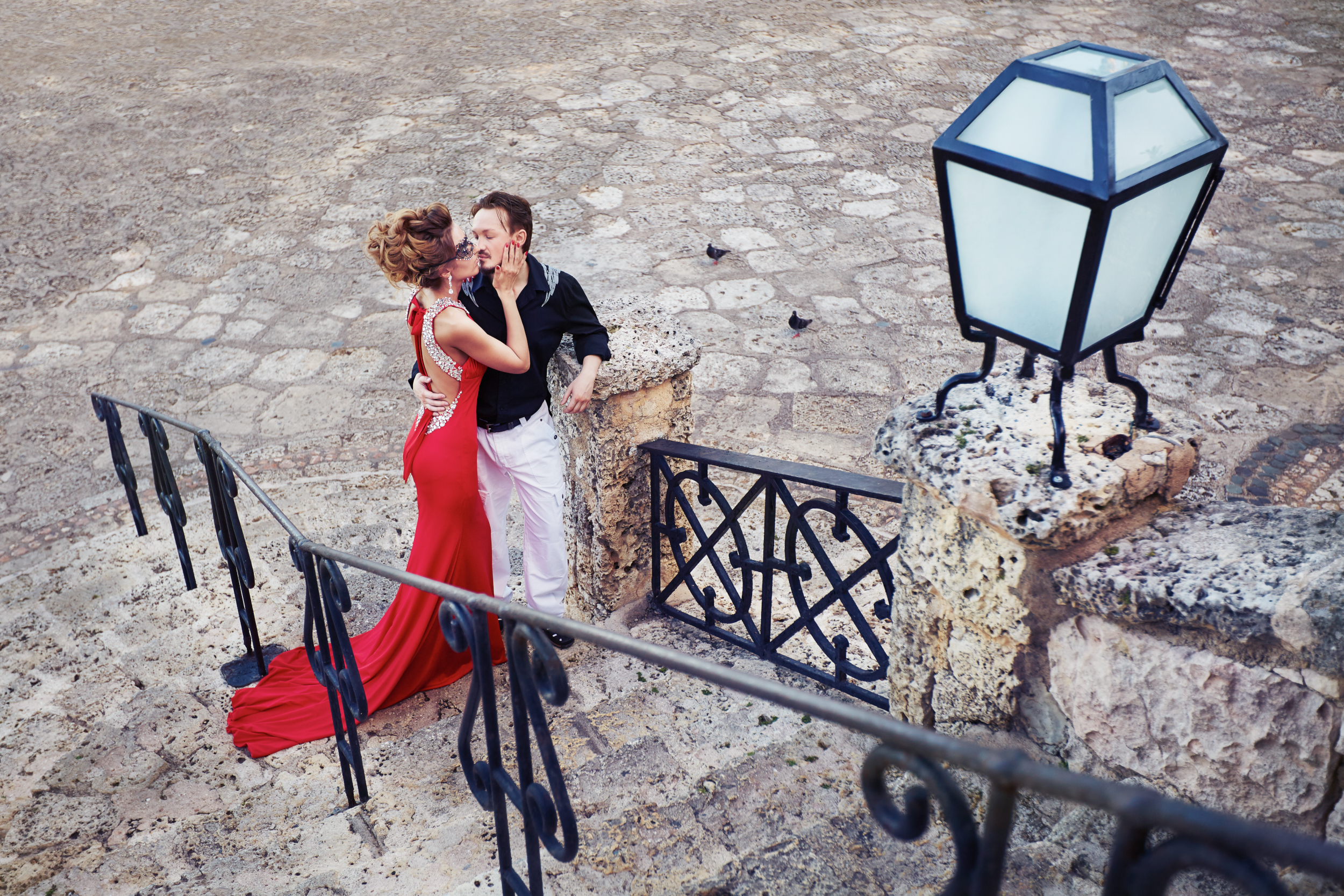 Renart & Anastasia